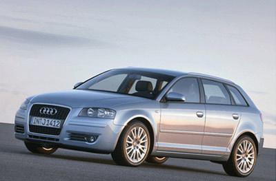 Audi A3 Sportback : un break sportif