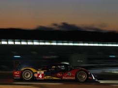 LMS-1000 km de l'Algarve: Victoire logique pour la Peugeot Oreca.