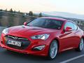 Toutes les nouveautés du Mondial 2012 - Hyundai Genesis restylé : à minima