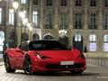 Ferrari dévoile la 458 MM Speciale