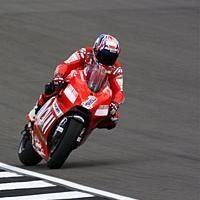 Moto GP - Pays Bas D.1: Stoner poursuit sa chevauchée fantastique