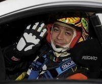 Moto GP - Rossi: Un Rallye au Mexique à un mois de commencer la saison 2010