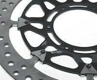 Brembo, disque T-Drive pour Yamaha R1