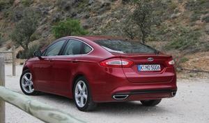 Ford rappelle 322000 voitures en Europe pour un risque d'incendie