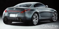 Future Nissan 350Z : VQ35HR ou VQ37VHR ?
