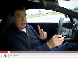 Top Gear Saison 17 : première bande-annonce