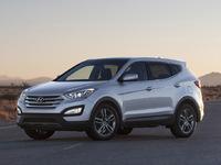 Toutes les nouveautés du Mondial 2012 : Hyundai Santa Fé : l'exception