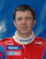 Le programme de Jean-Philippe Belloc en 2009