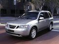 Le Saab 9-7 X officiellement importé en France