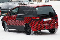 Opel Meriva: bientôt sur nos routes