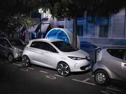 Renault offre l'abonnement Autolib' à ses clients de véhicules électriques