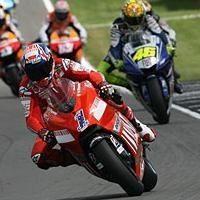 Moto GP - Pays Bas D.1: Stoner, vers la seconde d'avance ?