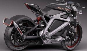 Harley-Davidson: le patron nous branche encore sur l'électrique