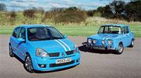 Renault Gordini: Retour programmé pour 2010!
