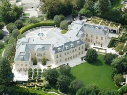 La fille de Bernie Ecclestone s'offre la maison la plus chère des USA
