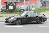 Future Porsche 997 Turbo Phase 2 : 500 ch ?