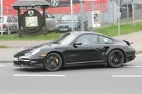 Future Porsche 997 Turbo Phase 2 : 500 ch ?