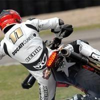 Superbike: Ruben Xaus chez BMW !