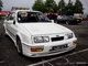 Photos du jour : Ford Sierra Cosworth (Classic Days)