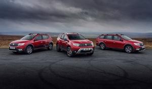 Dacia, toujours très en forme en Europe, étend sa vente en ligne