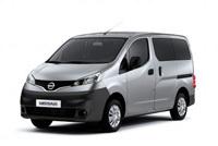 Le nouveau Nissan NV200 notamment produit à Barcelone