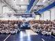 La 100 000 ème Maserati Ghibli sort des chaînes