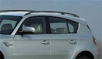 BMW: X1 frangin, futur et petit, du X3