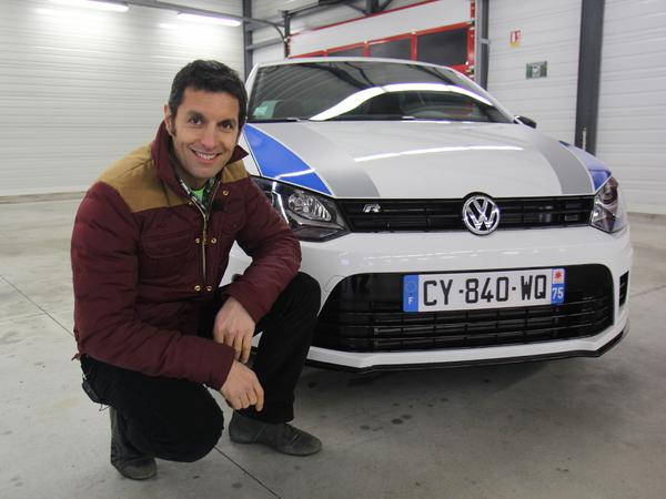 Les essais de Soheil Ayari - Volkswagen Polo R WRC : la meilleure des petites GTi ?