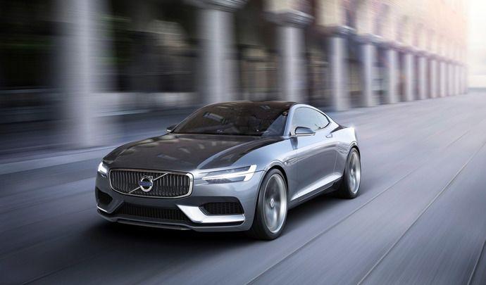 Volvo : une nouvelle gamme avec S20 et XC20au programme ?