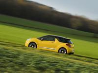 Chez Citroën la famille DS va s'agrandir