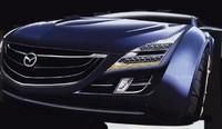 Salon de Tokyo : future Mazda RX-9 Concept ?