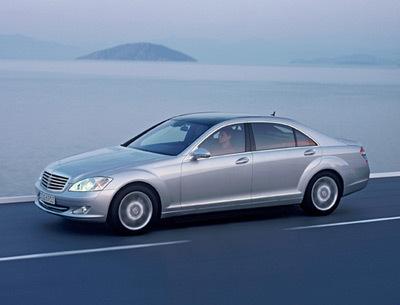 Mercedes Classe S : toujours la référence?
