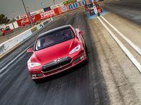 Tesla rappelle 63% de sa production 2016