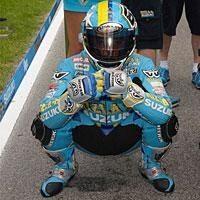 Moto GP - Pays Bas D.1: Capirossi forfait ne sera pas remplacé