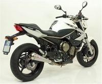 Giannelli propose une ligne complète GX-One pour votre Yamaha XJ6 '09