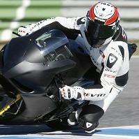 Moto GP - 2012: Randy De Puniet nouveau pilote Aspar
