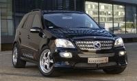 Kleeman ML50k S8 : 600 Cv dans un SUV