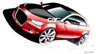 Salon de Tokyo : future Audi A1 - des news