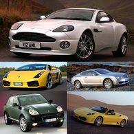 5 voitures à plus de 150 000 € sur Caradisiac