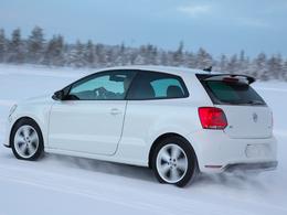 Genève 2014 - Un concept de Volkswagen Polo crossover au programme