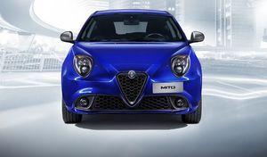 Alfa Romeo devrait arrêter la Mito