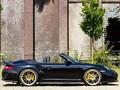 Porsche 9FF GTurbo Gtronic, 1200 cheveux au vent