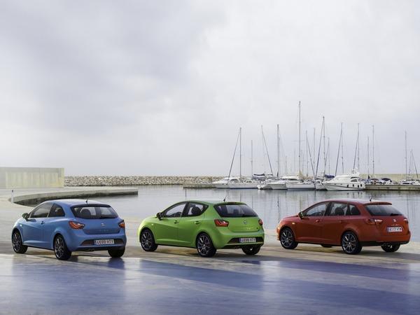 Seat Ibiza 1.4 TSI ACT: pourquoi pas nous? [MàJ]