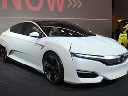 Honda produira en grand nombre son auto à hydrogène dès 2020