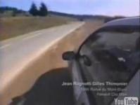 La leçon de pilotage: Ragnotti au Rallye du Mont Blanc '95.