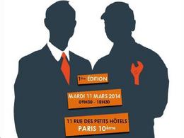 Salon de l'emploi auto en France: la 1ère édition en mars prochain