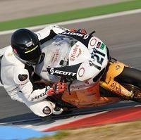 Superbike - 2012: Maxime Berger rejoint Sylvain Guintoli