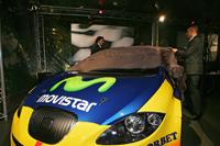 Seat Leon WTCC : présentation officielle de la voiture et des pilotes
