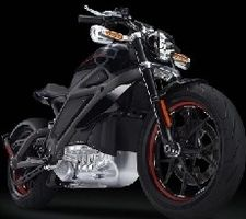 Nouveauté - Harley-Davidson: voici la Livewire électrique ! [+ vidéo]