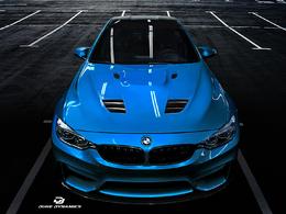 Duke Dynamics s'attaque à la BMW M4